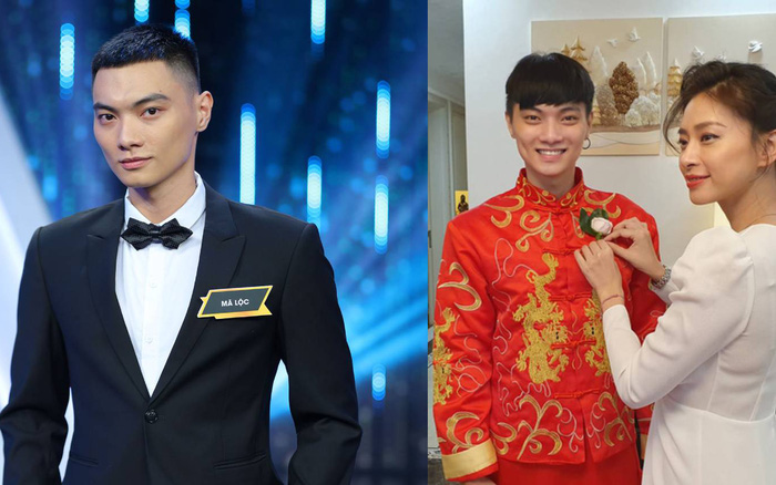 """""""Người ấy là ai?"""": Em trai Ngô Thanh Vân xuất hiện ..."""