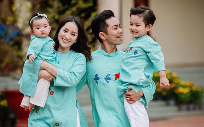 Phan Hiển tiết lộ định hướng cho con trong tương lai, ai nấy nghe xong đều ngợi khen