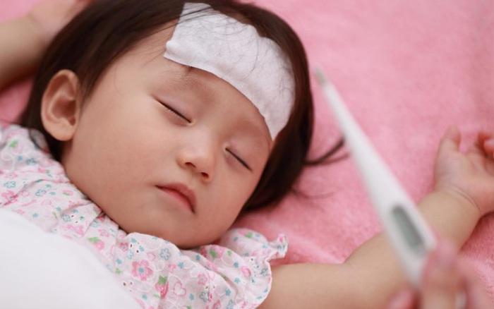 Hãy nâng cao sức đề kháng cho bé trong mùa hè đơn ...