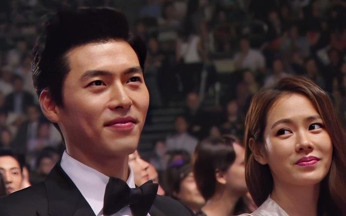 Dù có phủ nhận bao nhiêu nhưng Hyun Bin và Son Ye Jin đã bị ...