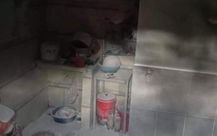 Vợ ghen tuông tạt xăng đốt nhà khiến chồng và con gái bị phỏng, phải ... - kết quả xổ số gia lai