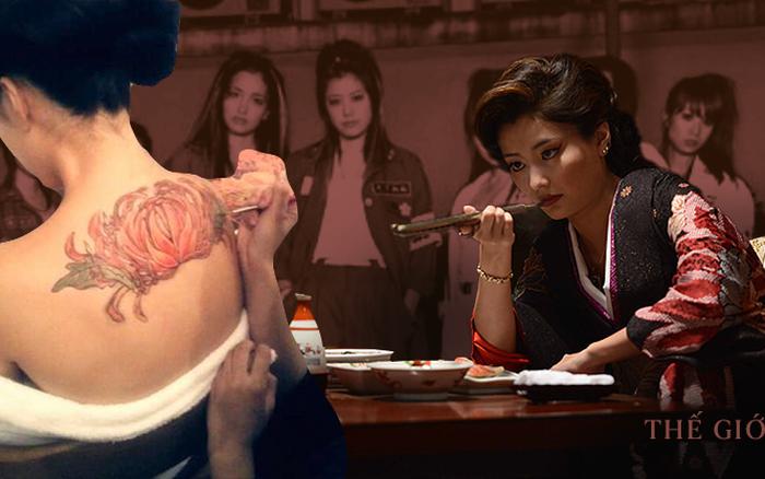 Những phụ nữ được gả vào thế giới ngầm ở Nhật Bản: Hình ảnh người vợ đức hạnh sau cửa ...