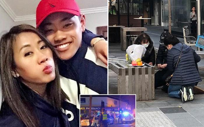 Thanh niên gốc Việt bị đâm chết trong vụ ẩu đả tại Úc