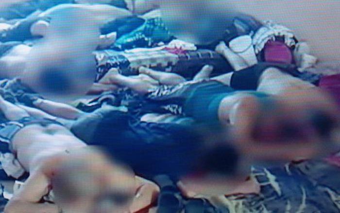 Mexico: Một trung tâm cai nghiện bị xả súng liên tục, người chết la liệt