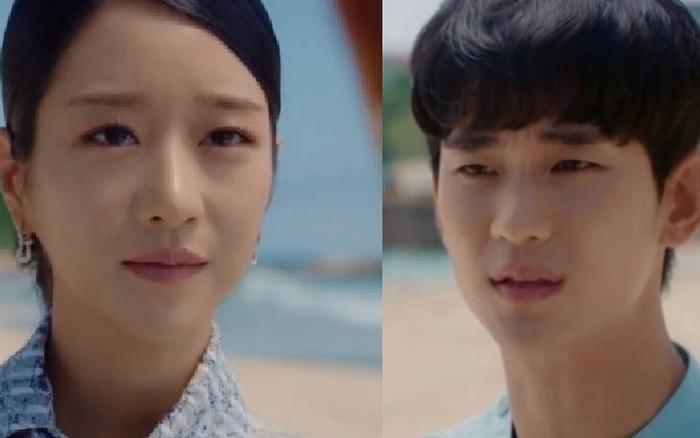 """""""Điên thì có sao?"""": Kim Soo Hyun lộ bộ mặt đểu ..."""