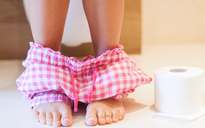 Nếu bị táo bón lâu ngày, nhiều khả năng cơ thể bạn đang bị thiếu ...