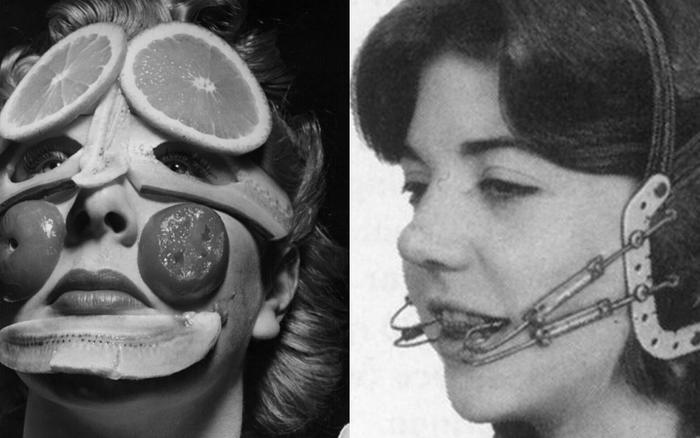 Chị em phụ nữ của 100 năm trước cùng với những phương pháp làm đẹp ...