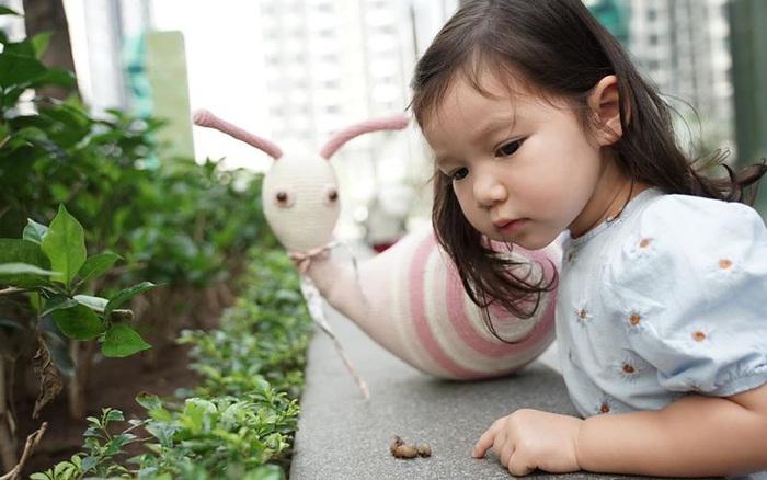 Trả lời vì sao bé Myla 2 tuổi vẫn chưa đi học, Hà Anh khiến ai cũng ...
