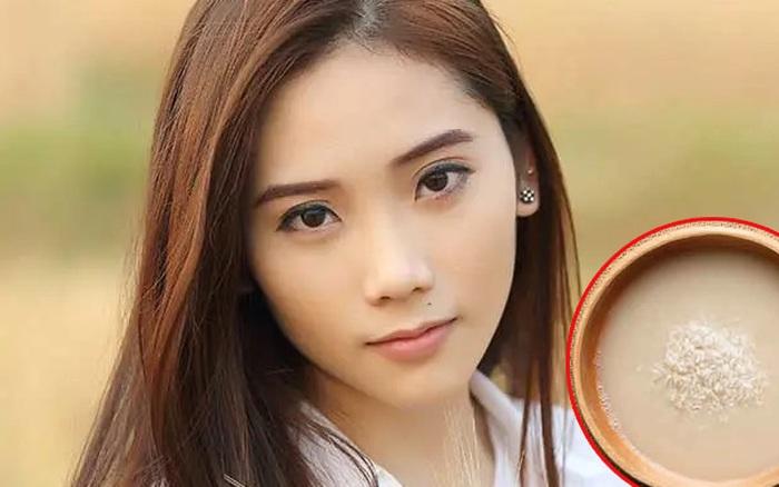 Nước vo gạo là bí quyết giữ cho da khỏe đẹp của phụ nữ Hàn Quốc và ...