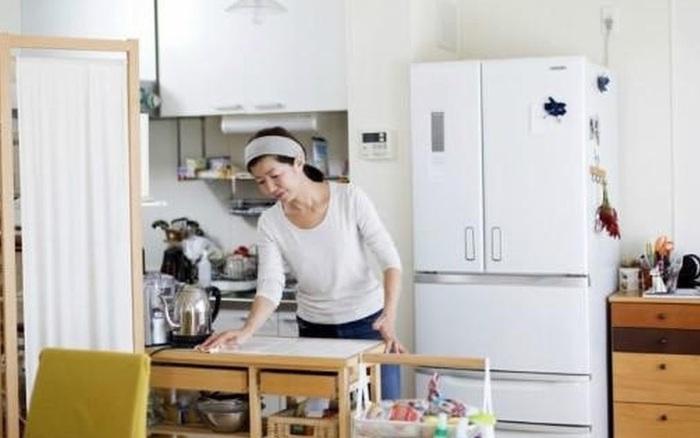 Dù ở nhà nội trợ nhưng phụ nữ Nhật vẫn giúp chồng tiết kiệm bộn tiền nhờ 8 mẹo ...