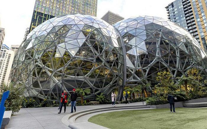 Điều tra chấn động: Amazon chơi xấu, 'giả vờ' đầu tư sau đó lấy cắp ...