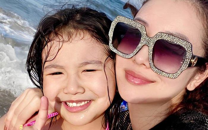 Con gái lớn của Jennifer Phạm khiến truyền thông náo loạn vì ...
