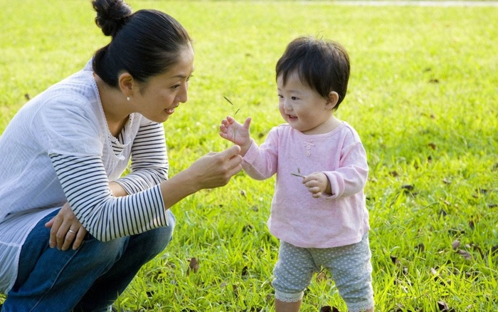 30 điều bố mẹ nào cũng cần biết khi dạy con