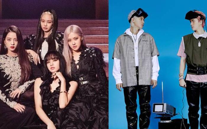 Hay tin BLACKPINK bị mất cúp vào tay EXO-SC chỉ vì nhà đài cẩu thả, fan G-FRIEND liền mỉa mai gay gắt?