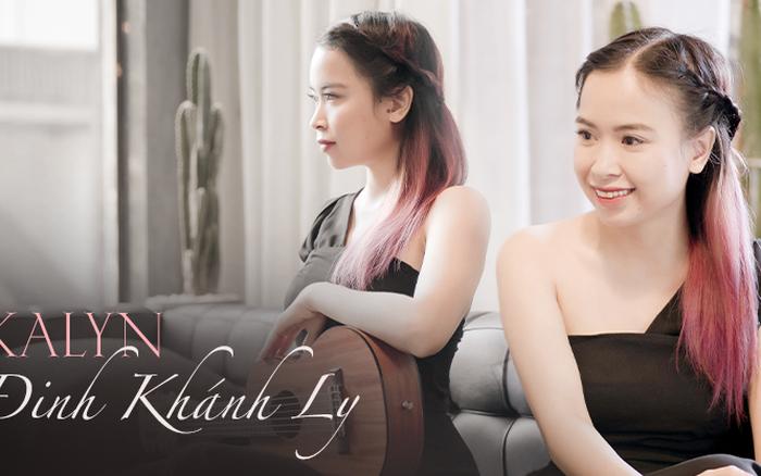 Đinh Khánh Ly - nữ giám đốc kiêm cô giáo dạy đàn ...