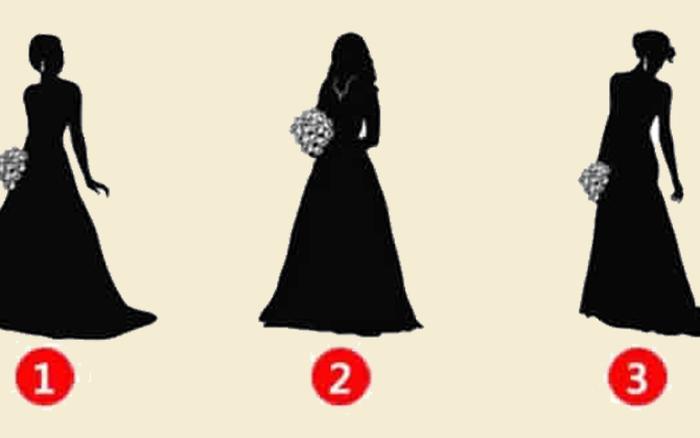 Đoán xem 3 người này ai là đàn ông, câu trả lời sẽ ...