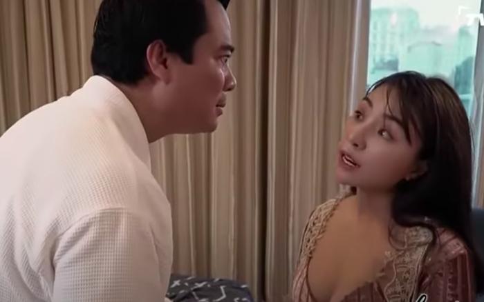 """""""Lựa chọn số phận"""": Vừa lên giường xong tiểu tam mặt xinh ngực khủng ..."""
