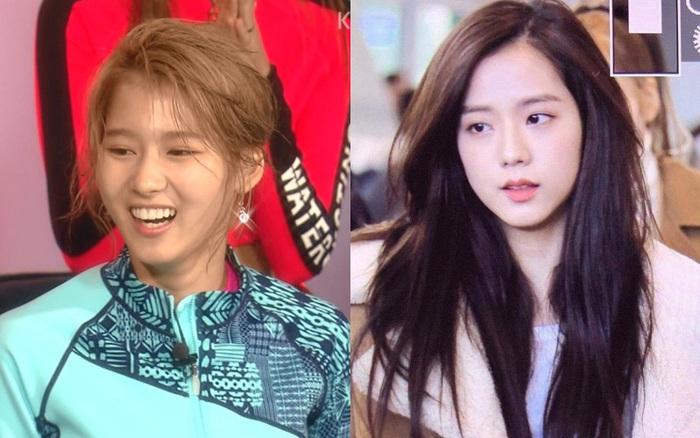 Soi mặt mộc đàn idol Hàn: Twice gây bất ngờ lớn, Jisoo đẹp bất chấp cả camera thường