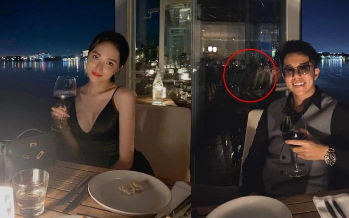 Nghi vấn Hoa hậu Hương Giang đang hẹn hò cực phẩm CEO người Singapore của