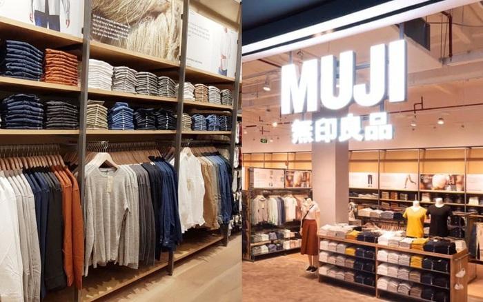 Cận cảnh store trải nghiệm đầu tiên của Muji Việt Nam: Bạt ngàn đồ từ thời trang đến mỹ phẩm, tặng quà độc quyền cho khách hàng