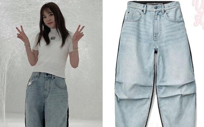 """Những kiểu quần diện lên dễ """"phát tướng"""" của idol Hàn, có cho ..."""