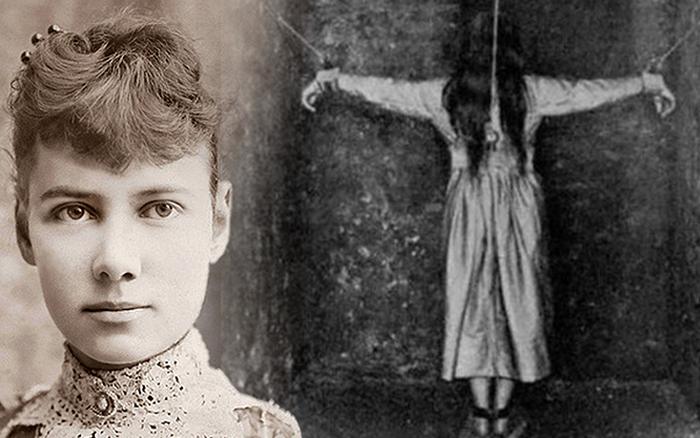 10 ngày địa ngục trong bệnh viện tâm thần của nữ nhà báo: Bệnh ...