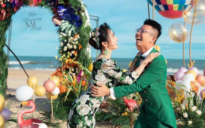 Lại khoe ảnh tình tứ bên vợ 2 Mina, Minh Nhựa gây sốc vì tự nhận ...