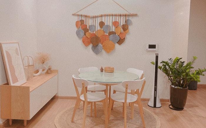 Căn hộ 130m² đẹp ngọt ngào nhờ tự trang trí của bà mẹ Hà Nội ... - xổ số ngày 17102019