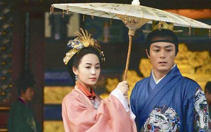 Vị Hoàng đế Trung Hoa có cuộc sống hôn nhân cực ...