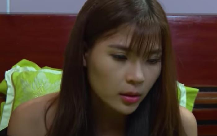 """""""Mẹ ghẻ"""": Bị Lương Thế Thành mắng là hot girl thiếu ..."""