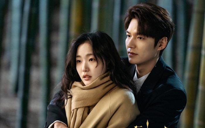"""Chủ đề hot nhất hôm nay """"Lee Min Ho chắc chắn đang hẹn hò Kim Go ..."""