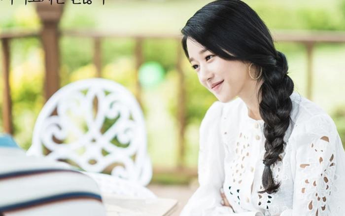 """Seo Ye Ji """"Điên Thì Có Sao"""": Những kiểu tóc ..."""