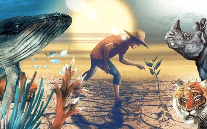 10 năm - chúng ta còn ngần ấy thời gian để phục hồi sự đa dạng sinh học trên ...