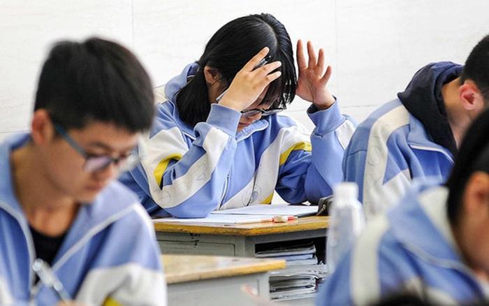 Câu hỏi môn Toán được quan tâm nhất trong kỳ thi đại học khốc liệt ...