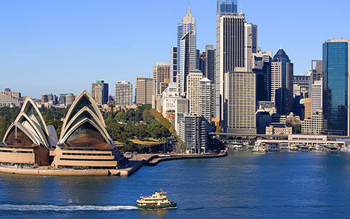Học bổng du học Úc: Tất cả những điều bạn cần biết
