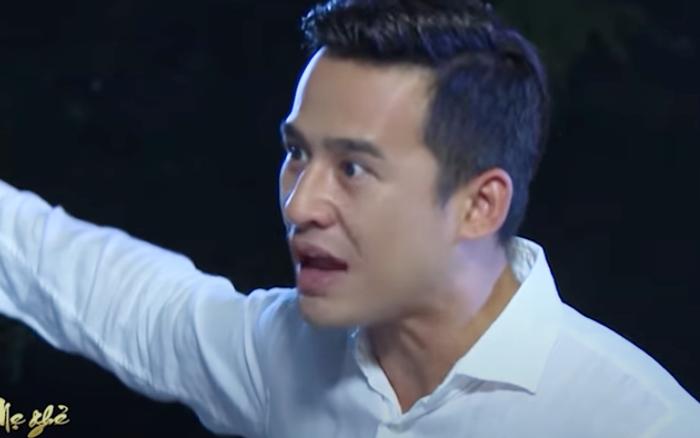 """""""Mẹ ghẻ"""": Lương Thế Thành chỉ thẳng mặt mắng mẹ ruột, lộ cả ..."""