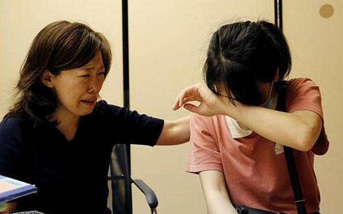 Tin nhắn cầu xin sự giúp đỡ của nữ lao động người Việt bị mất việc tại Nhật Bản và ...