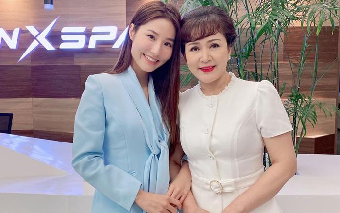 Tình yêu và tham vọng: Lộ clip cho thấy Linh lại sắp bị mẹ Minh đuổi khỏi ...