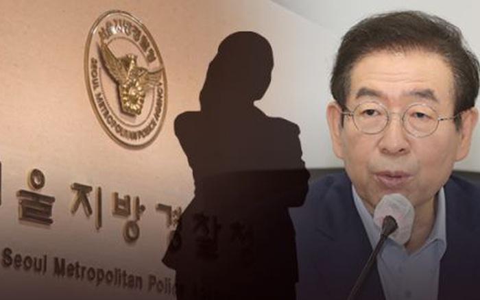 Nóng: Thị trưởng thành phố Seoul để lại lời nhắn rồi mất tích, trước ...