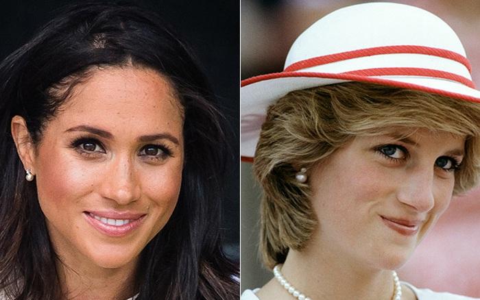 Tiết lộ tham vọng lớn nhất của Meghan Markle là vượt qua mẹ chồng Công nương Diana, ...
