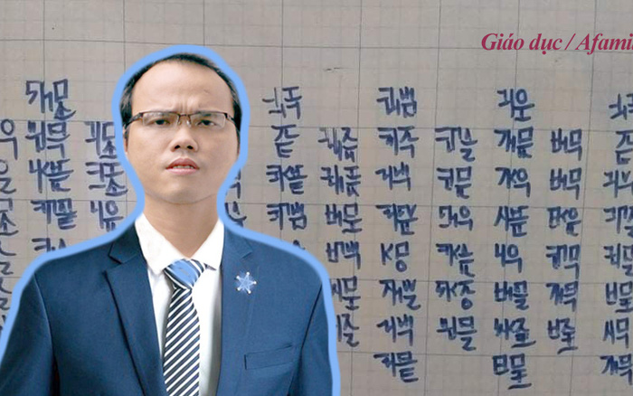 Tác giả Kiều Trường Lâm tiết lộ: Có người trả 200 triệu cho