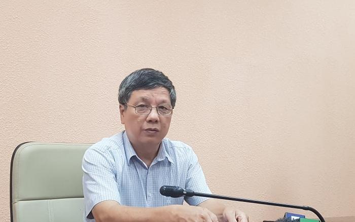 """GS. TS Nguyễn Gia Bình: """"Cả 3 trường hợp COVID-19 tử vong đến nay đều là bất khả kháng"""""""