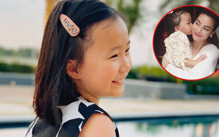 Hình ảnh hiện tại của cô bé được Hồ Ngọc Hà nhận làm con dâu, hóa ra còn có quan hệ đặc biệt với thủ môn Đặng Văn Lâm