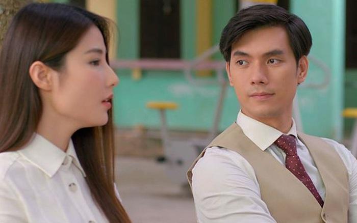 Tình yêu và tham vọng: Thì ra đây chính là lý do Minh - Linh gặp lại nhau, ánh nhìn đắm đuối của sếp tổng khiến fan tan chảy