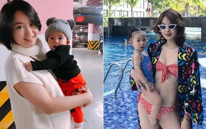 Chính thức trở lại với thân hình mới, cựu hot girl Mi Vân khiến mọi người trầm trồ vì màn lột xác sụt 22kg để trở về thời hoàng kim - kết quả xổ số bình định