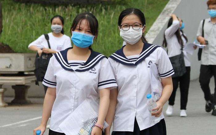 Hà Nội: Hoàn thành công tác chấm thi chậm nhất vào ngày 26/8 - mega 645