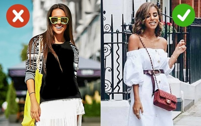 Theo stylist: Chị em sẽ trông già đanh nếu mắc 5 sai lầm ăn mặc và làm đẹp dưới đây - xổ số ngày 13102019