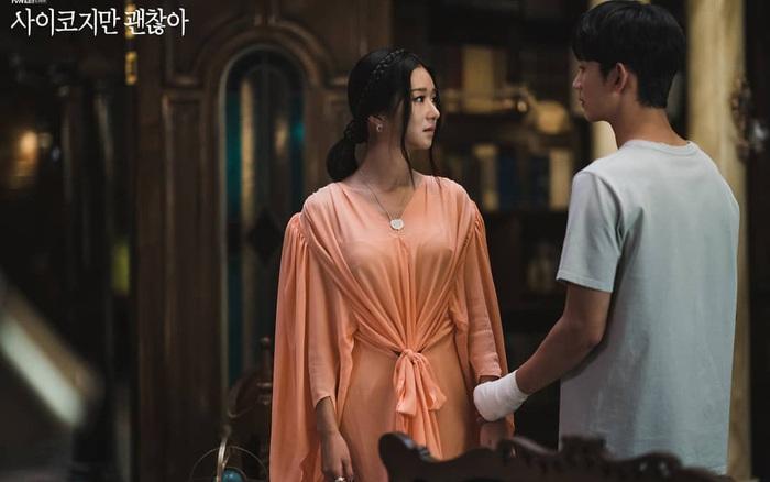 10 bộ váy đắt nhất của Seo Ye Ji trong Điên Thì Có Sao: Sương sương 50 triệu,