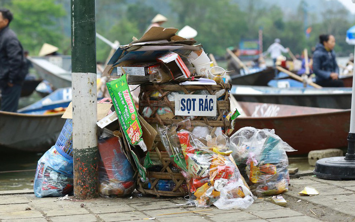 Đề xuất dân bán rác thải, công ty thu gom trả tiền - kết quả xổ số đồng nai