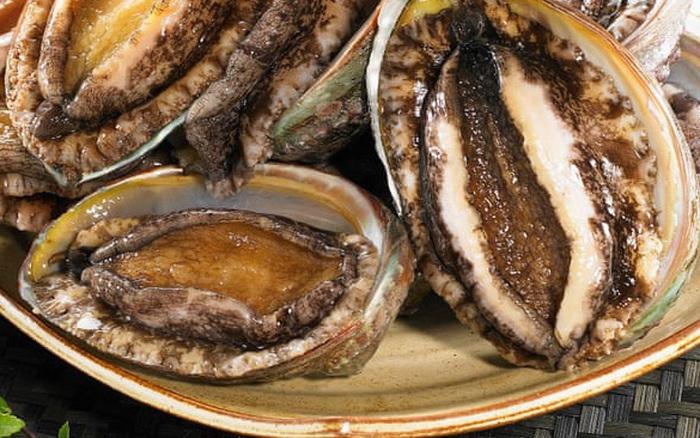 Món bào ngư